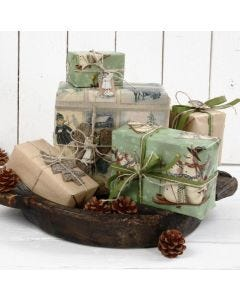 Gift Decorations