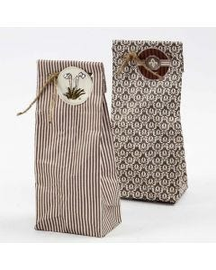 A Gift Bag folded from Oslo Design Paper