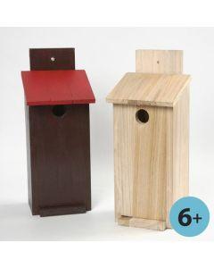 A Bird Box – Build your own