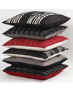 Decorative Cotton Fabric Cushions