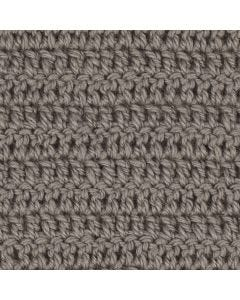 How to crochet Basic Treble Stitches