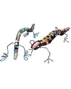 Branch Lizards … and other weird creatures