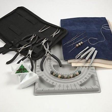 Jewellery School. Tools for Jewellery Making
