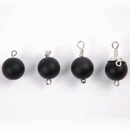 Jewellery School. Pendants