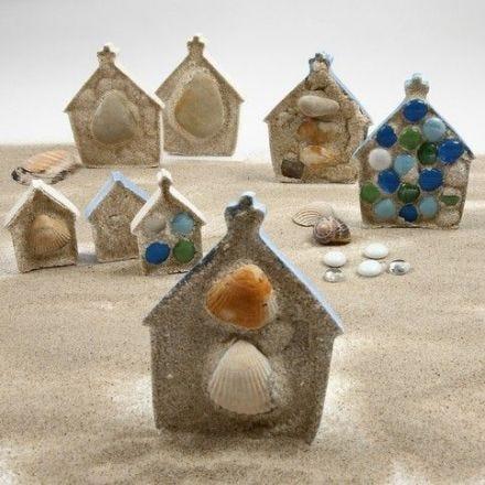 Sculpture Houses