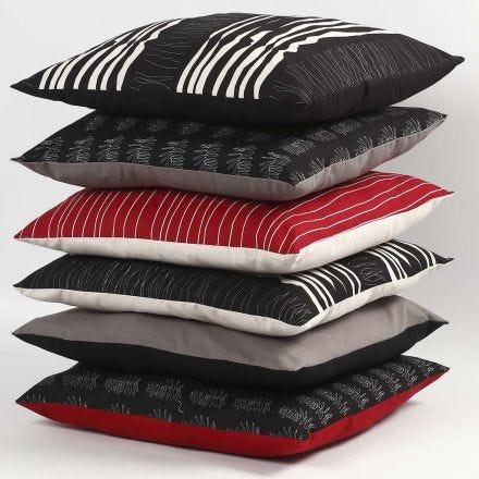 Decorative Cotton Fabric Cushions