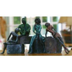 Beautiful Sculptures with Paverpol