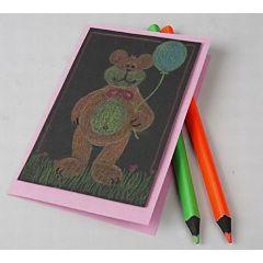 Colortime Coloured Pencils
