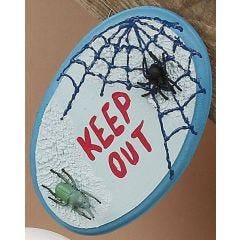 Plastic Spider