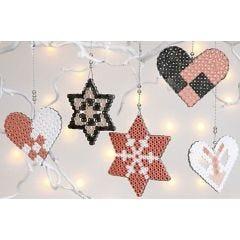Beads decoration