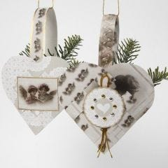 Christmas decorations you can make yourself