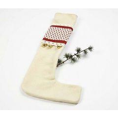 A Loooooong Christmas Stocking