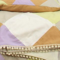 A Patchwork Blanket