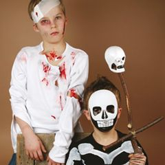 Halloween – Role Play
