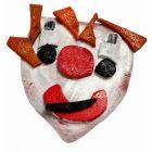 Make Amusing Masks from Sleeping Mats