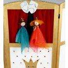Make a Puppet Theatre