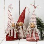 Christmas Decorations made from Design Felt