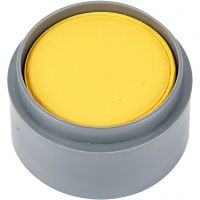 yellow, 15 ml/ 1 tub