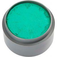 green, 15 ml/ 1 tub
