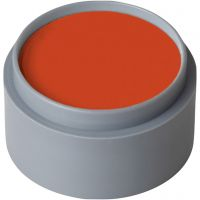 dark red, 15 ml/ 1 tub