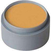 warm yellow, 15 ml/ 1 tub