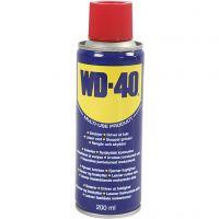 WD-40 Oil, 200 ml/ 1 tub