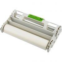 Lamination Refill Cartridge, permanent glue, W: 21 cm, 12 m/ 1 roll