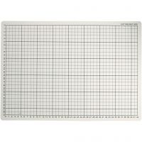 Cutting Mat, size 30x45 cm, thickness 3 mm, 1 pc