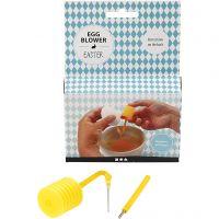 Egg Blower, 1 set