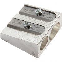 Pencil Sharpener, D: 8-11 mm, 1 pc