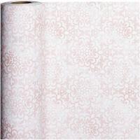Gift wrap, watercolours, W: 50 cm, 80 g, 150 m/ 1 roll