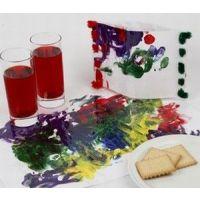 Unleash your Imagination with finger paints