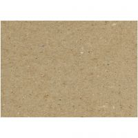 Recycled Card, 46x32 cm, 225 g, 125 sheet/ 1 pack