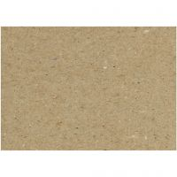 Recycled Card, A5, 148x210 mm, 225 g, 125 sheet/ 1 pack
