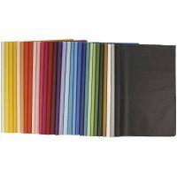 Tissue Paper, 50x70 cm, 17 g, 300 sheet/ 1 pack