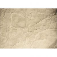 Printed Paper, A4, 210x297 mm, 100 g, 10 sheet/ 1 pack