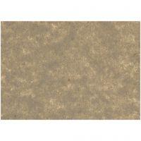 Kraft Paper, A3, 297x420 mm, 100 g, grey brown, 500 sheet/ 1 pack