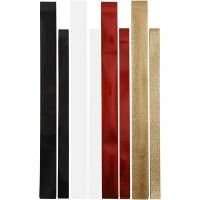 Star Strips, 4x10 pack/ 1 pack