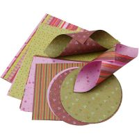 Origami Paper, 80 g, 900 ass sheets/ 1 pack