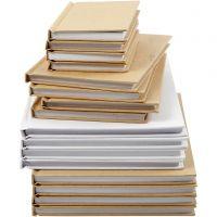 Sketchbook, 72 asstd./ 1 pack