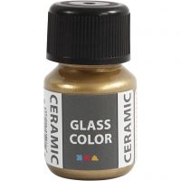 Glass Ceramic, 35 ml/ 1 bottle