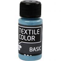 Textile Color Paint, pigeon grey, 50 ml/ 1 bottle