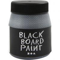 Blackboard Paint, grey, 250 ml/ 1 pack