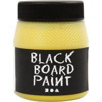 Blackboard Paint, lime green, 250 ml/ 1 pack