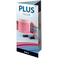 Plus Color Folder, 1 pc