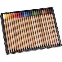 Lyra Rembrandt watercolour pencils, assorted colours, 24 pc/ 1 pack