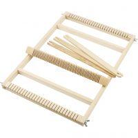 Loom , size 28x39 cm, 1 pc