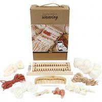 Weaving Discover kit, 1 set