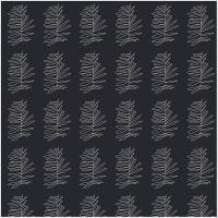 Fabric, W: 145 cm, 140 g, dark grey, 1 rm