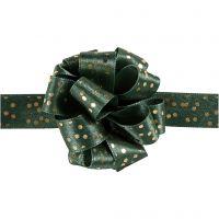 Susifix Ribbon, W: 18 mm, green, 5 m/ 1 roll